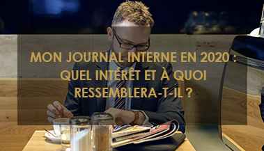 journal interne 2020